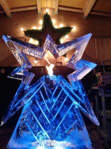 Eiskünstler-Staber-Friedberger-Advent