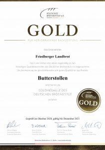 Bäcker-Knoll-Friedberger-Advent