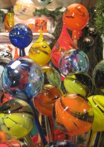 Glasbläser-Wittke-Friedberger-Advent