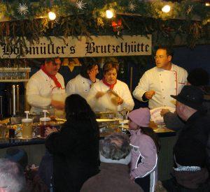 Holzmüller-Brutzelhütte-Friedberger-Advent