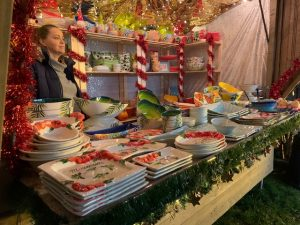 Keramik-Liebscher-Friedberger-Advent