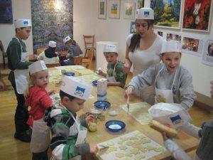 Kinderbacken-Friedberger-Advent
