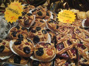 Knoll Bäckerei - Friedberger Advent