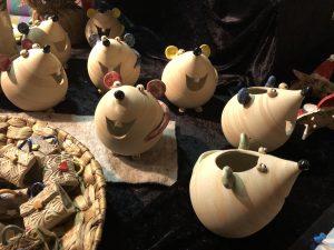 Kristl-Wenzel-Keramik-Friedberger-Advent