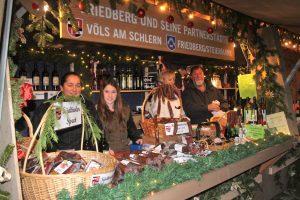 Partnerstädte-Friedberger-Advent