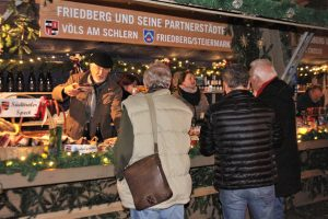 Partnerstädte-Friedberger-Advent