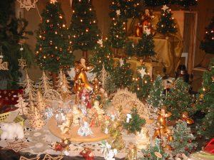 Saddinow-Friedberger-Advent