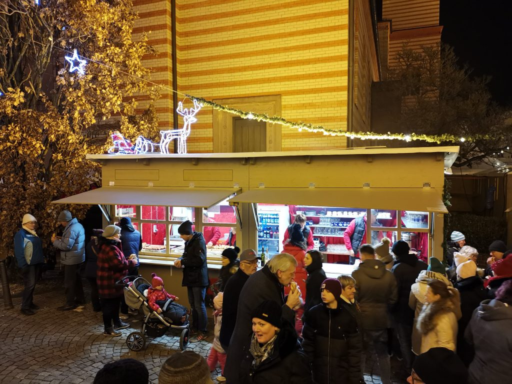 Schadl-Friedberger-Advent