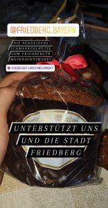 Schneider-Schmankerl-Friedberger-Advent