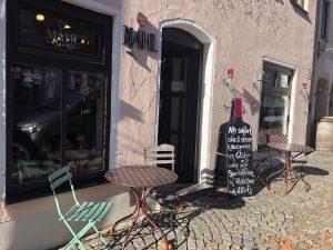 Wein-Mahl-Friedberger-Advent