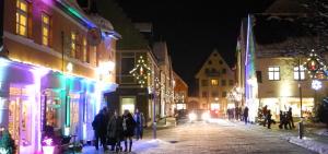 Friedberger Advent